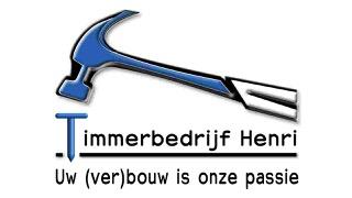 Timmerbedrijf  Henri
